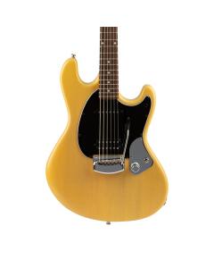 Ernie Ball Music Man Dustin Kensrue StingRay Guitar - TV Blonde