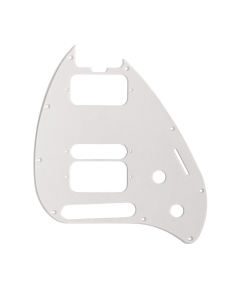 Clear Pickguard for Hardtail Steve Morse Y2D Guitar