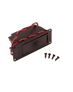 9v Battery Box (MM Logo)