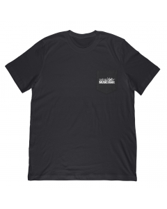 Ernie Ball Music Man Classic Pocket T-Shirt