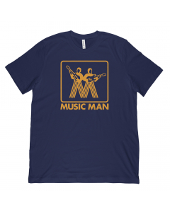 Music Man Vintage Gold T-Shirt