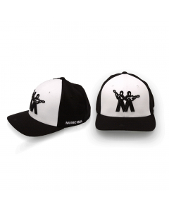 Music Man Logo Hat