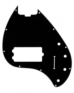 Pickguard for StingRay Special H 5-String Bass