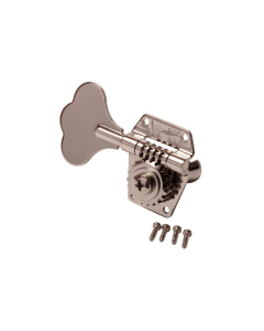 Original Clover Bass Tuning Key for G String