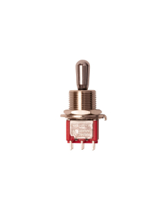 3-Way Toggle Switch for Steve Morse Guitar