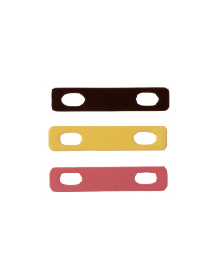 Neck Pocket Shims - Pack of 3