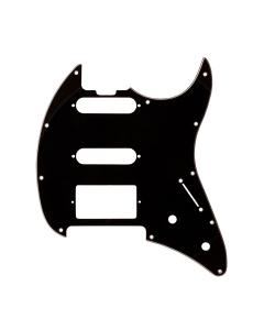 Pickguard for Cutlass Guitar with Humbucker, Single, Single pickups
