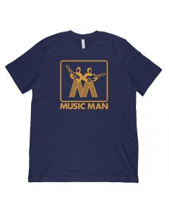 Music Man Vintage Gold T-Shirt