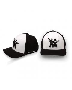 Music Man Logo Hat