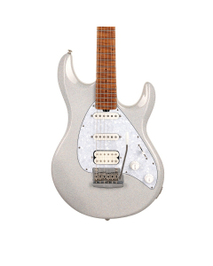 Ernie Ball Music Man Silhouette Special HSS with Trem - Micro Prism