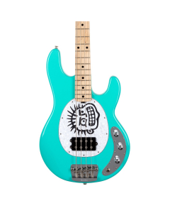Ernie Ball Music Man Mike Herrera StingRay Bass