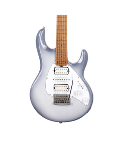 Ernie Ball Music Man Silhouette - Snowy Night
