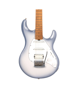 Ernie Ball Music Man Silhouette Special - Snowy Night